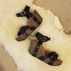 *NEW* Refresh Mara Wedge Sandals